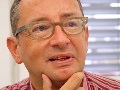 Dr. Daniel Gerson